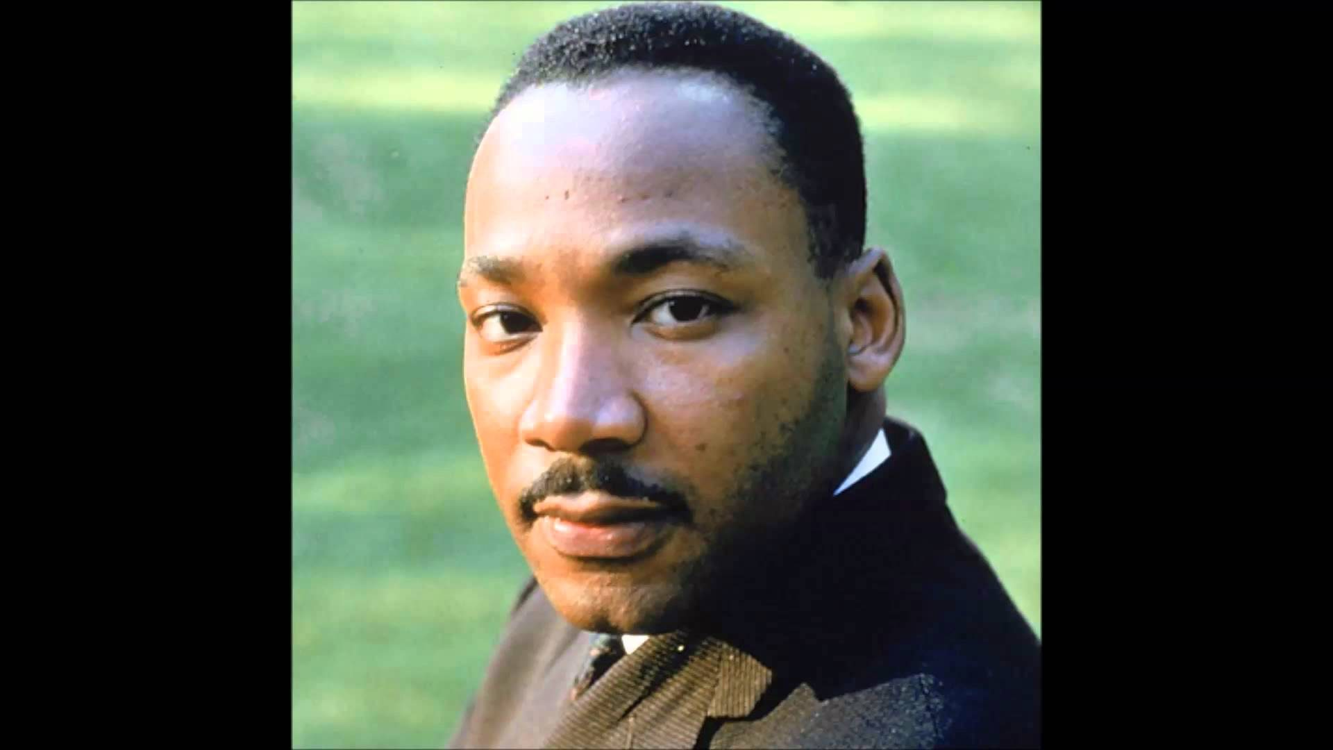 Martin Luther King ou l'art d'utiliser la non-violence comme rapport de force