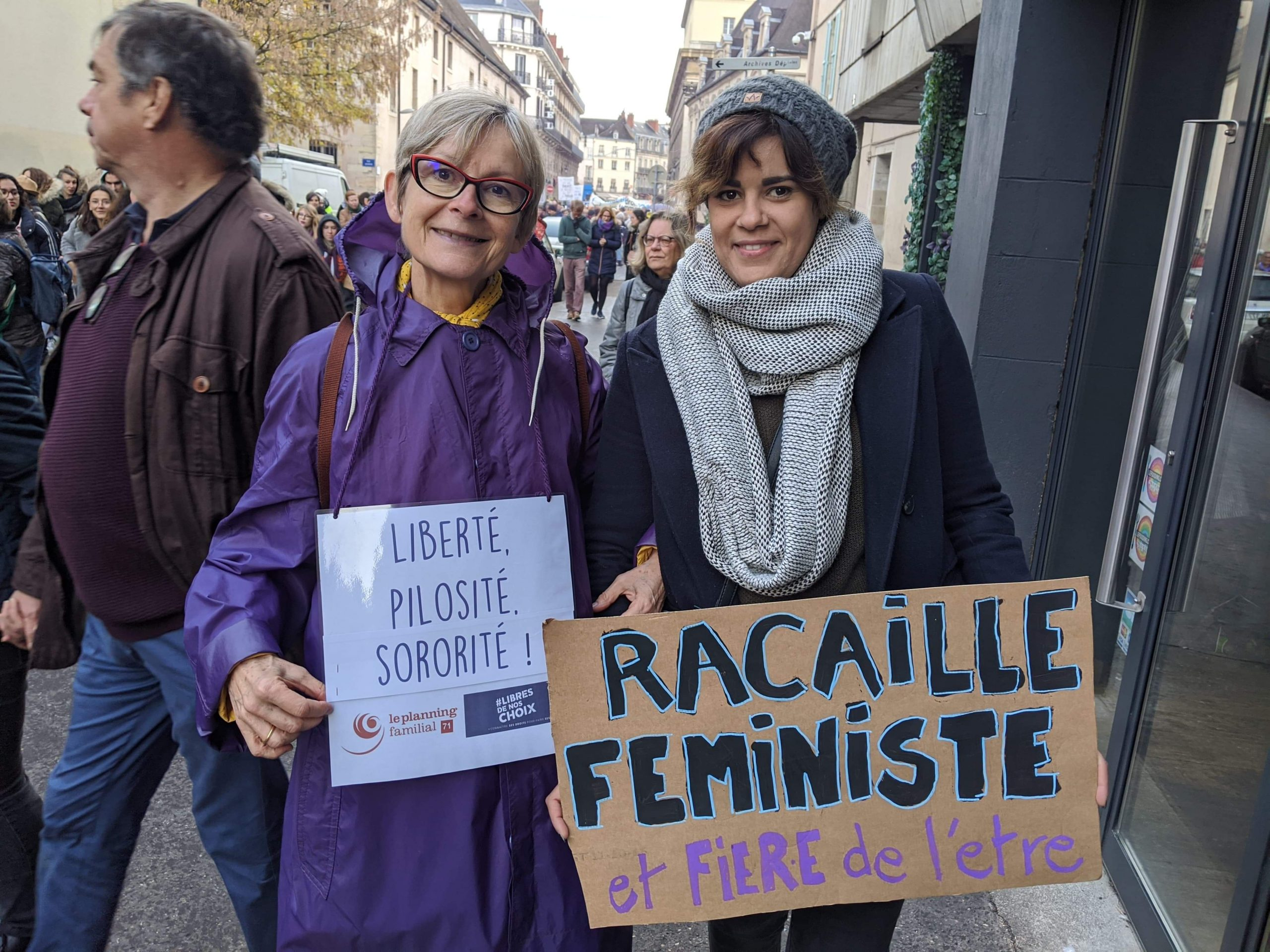 Nisrine Zaïbi, ou la prise du pouvoir politique comme moyen de lutte collective pour les quartiers populaires !