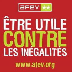 L'AFEV : être utile contre les inégalités